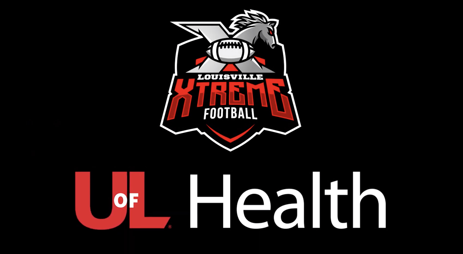 Louisville Xtreme welcomes UofL Health as title partner